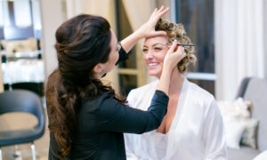 Bridal Hair & Makeup fort myers