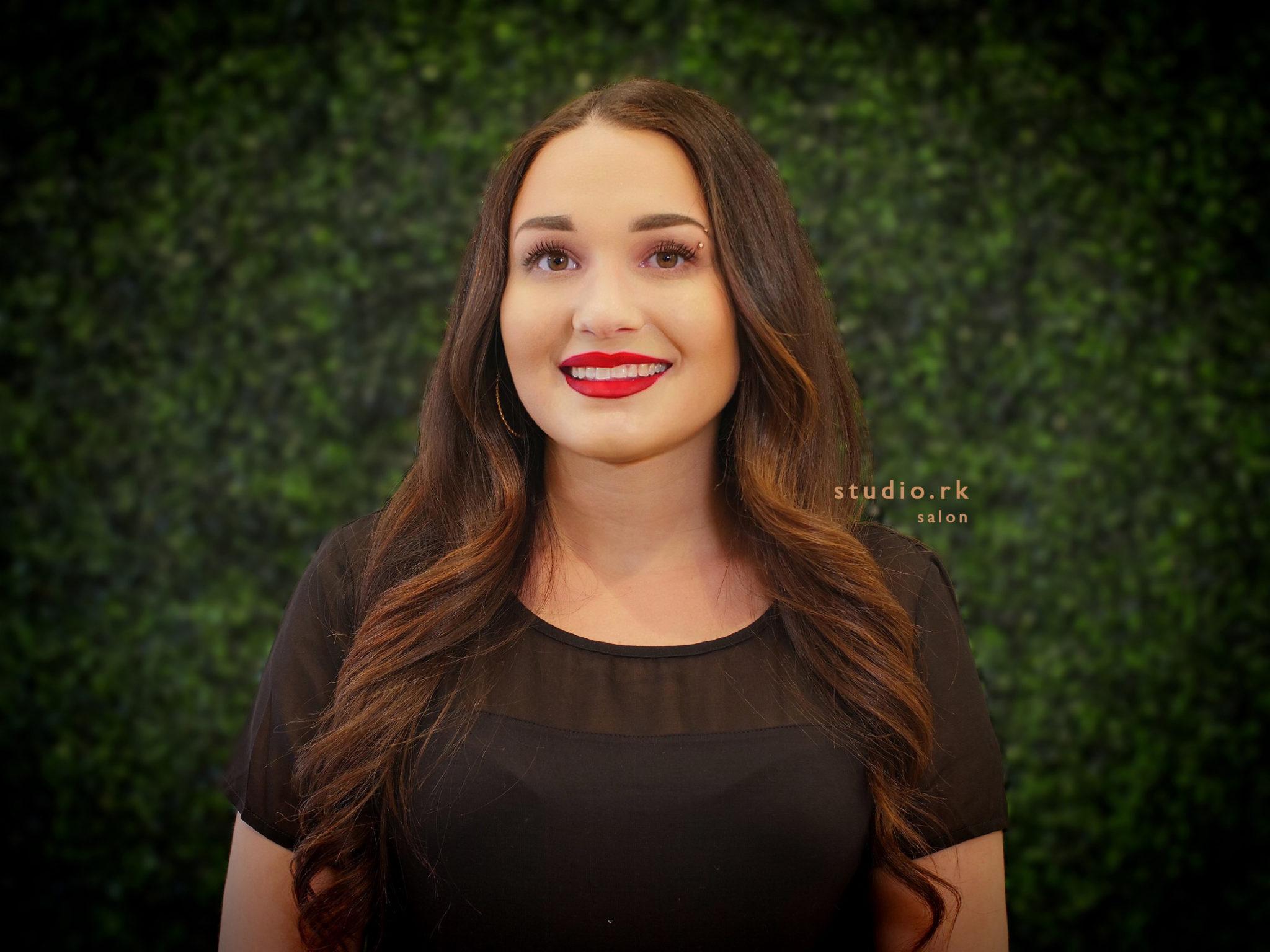 Brittany Orellana