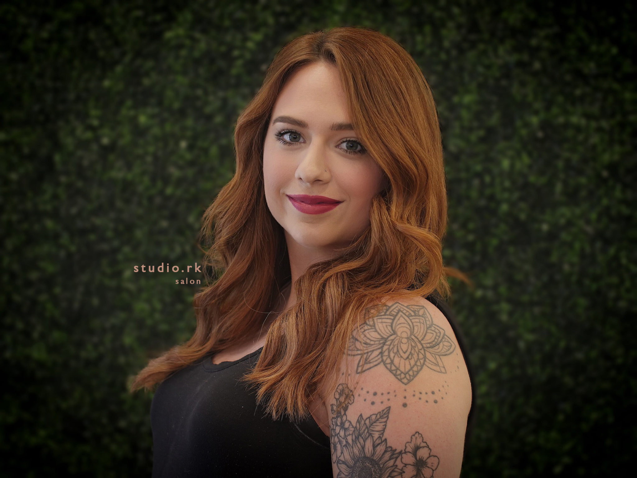 Haley Elizabeth